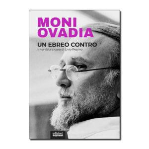 Un ebreo contro, di Moni Ovadia e Livio Pepino