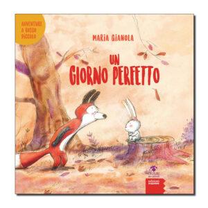 Un giorno perfetto, Maria Gianola